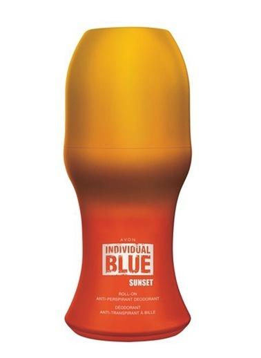 Avon Individual Blue Sunset Erkek Rollon 50 Ml Renksiz